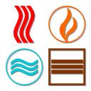 Energiekostenrechner Logo